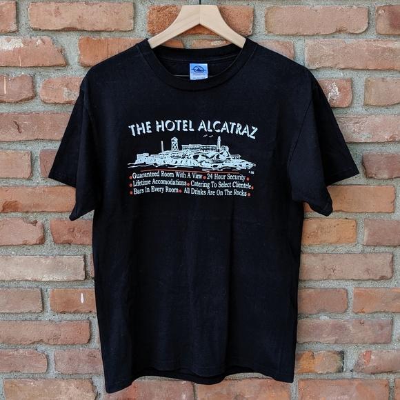 Other - Vintage The Alcatraz Hotel t-shirt